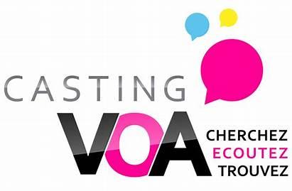 Voa Casting Studios Voix Catalogue Doublage Decouvrez