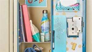Locker Decoration U0026 Organization Ideas How To Organize