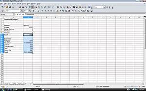 Best Excel Budget Template Dave Ramsey Budget Spreadsheet Excel Free Qualads