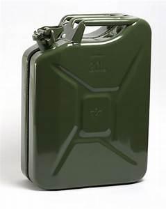 Benzinkanister 10l Metall : valpro benzinkanister metall stahlblechkanister 5l 10l 20l ~ A.2002-acura-tl-radio.info Haus und Dekorationen