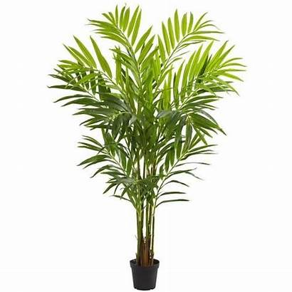 Palm Tree Artificial King Indoor Trees Plant