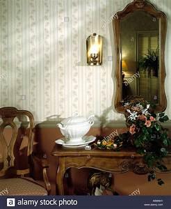 Spiegel Im Esszimmer : zimmer innen tapete flur halle eingang esszimmer tisch stuhl suppe terrine spiegel lampe ~ Orissabook.com Haus und Dekorationen