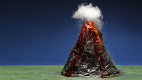 what are lava ls made out of 7 explosive ways to upgrade your volcano science project