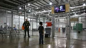 America Is Building Camps for Immigrant Children ...