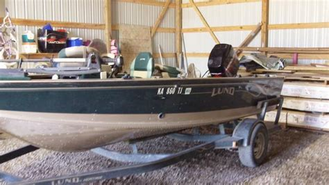 Boat Brands That Hold Their Value by 1999 Lund Mr Pike 17 1 2 Nex Tech Classifieds