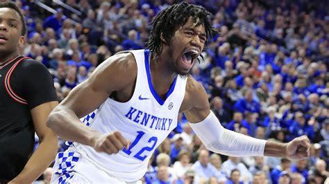 Kentucky vs. Alabama odds, line: 2021 college basketball ...