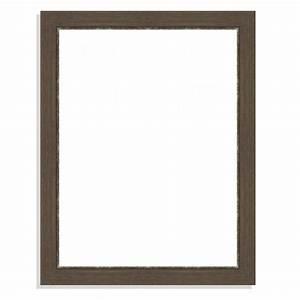 Cadre Marie Louise : cadre gris argent marie louise cadre vide sur mesure ~ Melissatoandfro.com Idées de Décoration