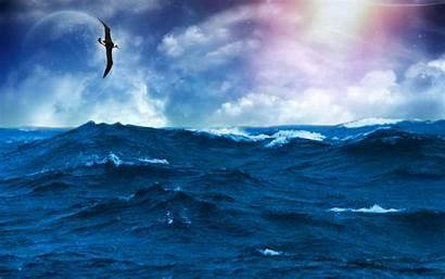 Ocean Wallpapers Desktop 1680 1050 Backgrounds Earth