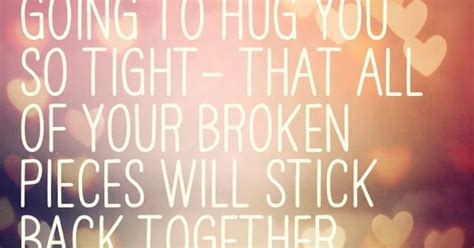 Some Day Someone Will Hug You So Tight That Hd Wallpapers Home Design