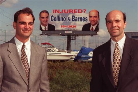 Cellino And Barnes Infighting Fuels Law Firm Dissolution