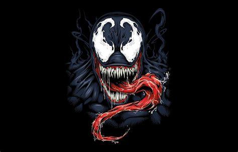 Lock Screen Wallpaper Venom by Wallpaper Background Black Venom Marvel Venom Images