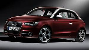 2010 Audi A1 Fashion