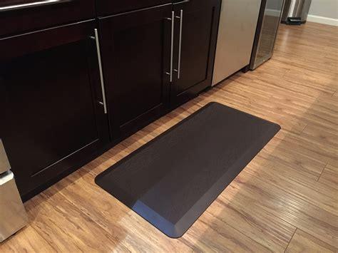 novaform anti fatigue kitchen mat    color dark