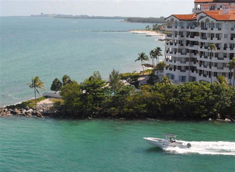 Miami Vice Boat To Cuba by Historic Fathom Cruise To Cuba Underway Travelage West