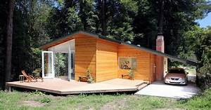 Small Wood Homes And Cottages  16 Beautiful Design And Architecture Ideas