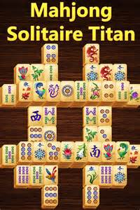 mahjong titan for iphone ipad android kristanix games