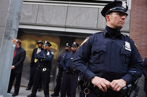 Nypd Will Be Equipped With Body Cameras In Pilot Program