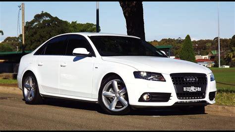 2010 Audi A4 by 2010 Audi A4 2 0t S Line Auto 27 888 00