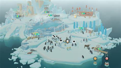 ペンギン の 島 ハート