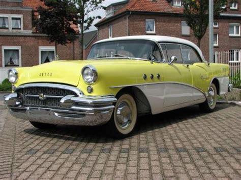 us autos kaufen referenz buick special serie 40 1955 55er oldtimer us cars v8