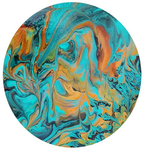 pour your planet acrylic paint pouring at the store
