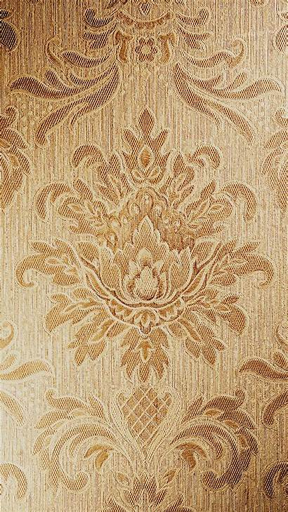 Iphone Texture Pattern Wallpapers Gold Designs Floral