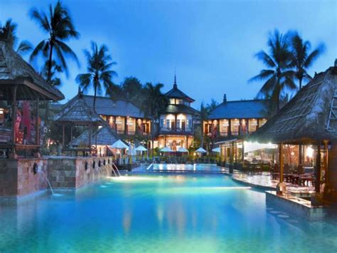 The Jayakarta Bali Residence & Spa Hotel In Indonesia