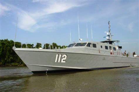 Surplus Patrol Boats by Used Navy Surplus Vessels For Sale Html Autos Weblog