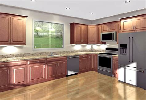 kitchen cost  home depot