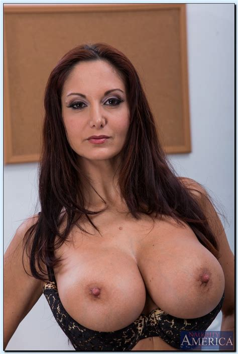 Teachers Condition Agreed On The Table Photos Ava Addams