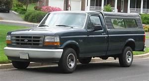 Ford F-series  Ninth Generation