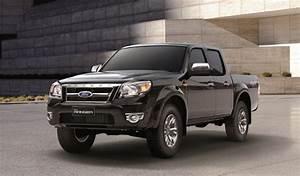 Ford Ranger 2014 : car pictures list for ford ranger 2014 2 5l double cab uae yallamotor ~ Melissatoandfro.com Idées de Décoration