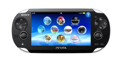 Playstation Vita Console (wifi/3g Model) + Minecraft