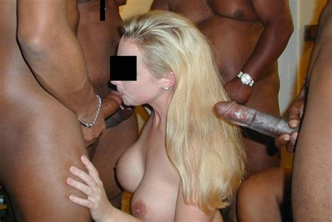 Amateur Interracial Gangbang Sex Picture Gallery