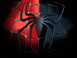 Spider-Man Logo Wallpapers - Wallpaper Cave