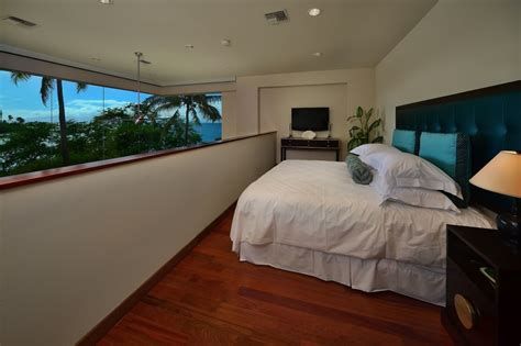 hawaiian bedroom decor all in hawaiian mezzanine bedroom interior design ideas