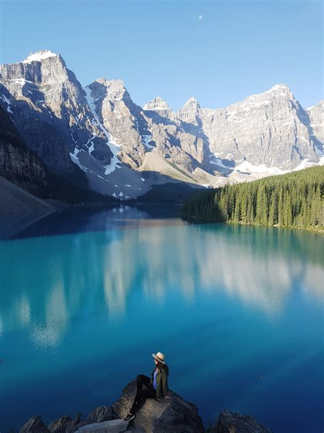 Your Complete Road Trip Itinerary to Jasper and Banff ...