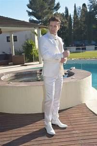 Costume Homme Mariage Blanc : costume mariage homme blanc le mariage ~ Farleysfitness.com Idées de Décoration