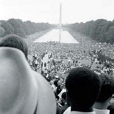 civil rights movement images black history
