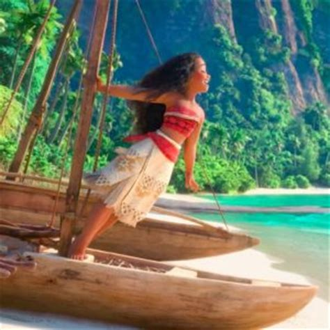 Moana On Boat Song opinion comparing the moana soundtrack to past disney