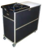 monsam enterprises announces new portable shoo sink