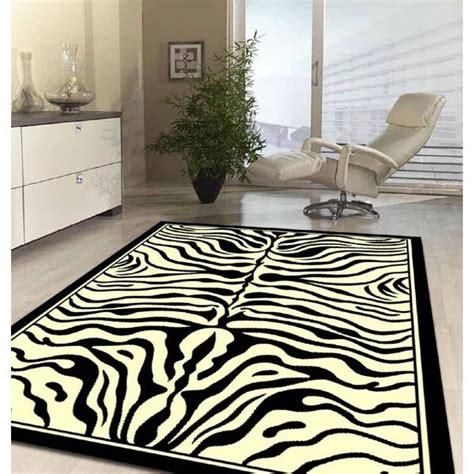 zebra linoleum flooring handknotted zebra rug dubai flooring
