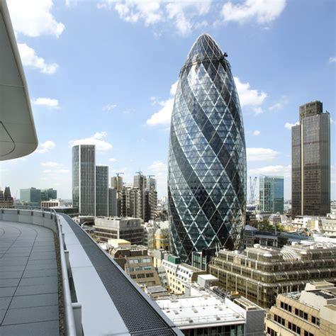 Design team unveils plans to turn London's Gherkin