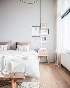 Linge De Lit Adulte : 1001 id es pour choisir une couleur chambre adulte ~ Teatrodelosmanantiales.com Idées de Décoration