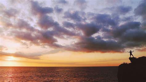 Hari ini, kamis, 11 maret 2021. Terpesona Jernihnya Danau Weekuri, Laguna Tersembunyi di Sumba - Indonesia Kaya