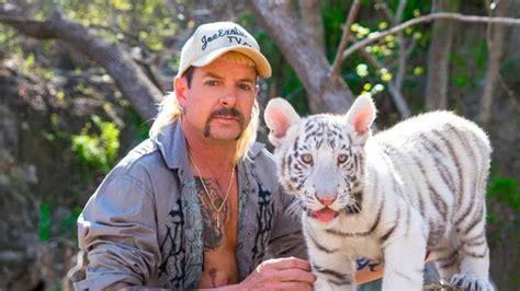 tiger king know everything sequel joe netflix exotic