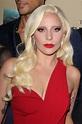 Lady Gaga - FX's 'American Horror Story: Hotel' Screening in Los Angeles