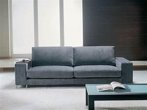 Stoff Für Couch : sofa mit abnehmbarem stoff sauberes design f r das b ro idfdesign ~ Markanthonyermac.com Haus und Dekorationen