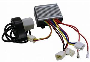 Razor Electrical Kit For Razor Mx350  U0026 Mx400 Models