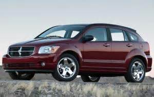 Used Dodge Caliber Overview Wholesale And Auction Info